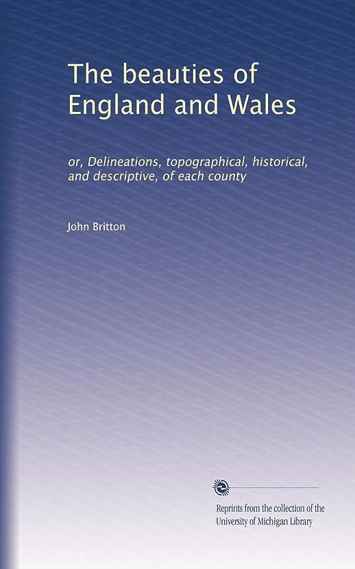 ちっちゃい水平光景The beauties of England and Wales (Vol.21)