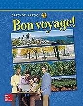 Bon Voyage! Level 3, Workbook and Audio Activities Student Edition (Glencoe French)