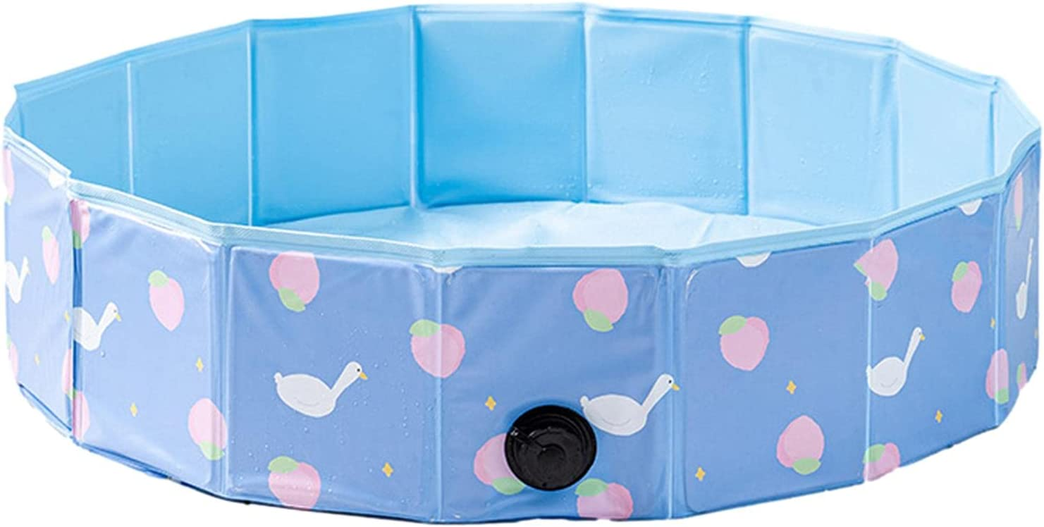 Xiayizhan Max 75% OFF Folding Ball shop Pit of Strawberry Cartoon Print and Swan