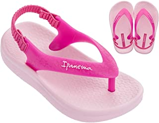 Best infant flip flops size 7 Reviews