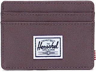 Herschel Charlie RFID, Sparrow, Talla única, Charlie RFID para Hombre