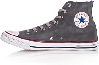 Converse Sneakers Uomo Ctas Hi Canvas Ltd 169138C