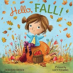 16 Best Fall Books for Kids 16