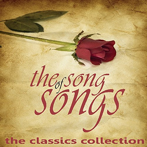 The Song of Songs Titelbild