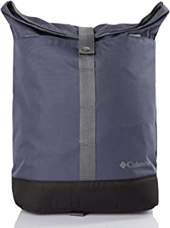 Columbia Backpack For Unisex, Grey