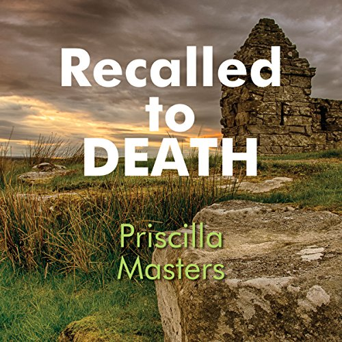 Recalled to Death cover art