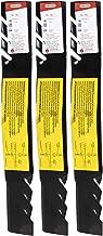 Oregon 96-382 (3 Pack) Toro G3 Gator 3-In-1 Mulcher Blade 17-1/2In