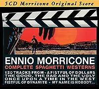 Complete Spaghetti Western by Ennio Morricone