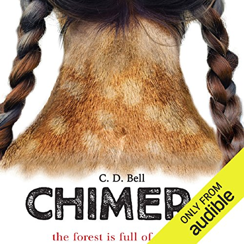 Chimera                   By:                                                                                                                                 C. D. Bell                               Narrated by:                                                                                                                                 Elizabeth Evans                      Length: 11 hrs and 36 mins     6 ratings     Overall 4.3