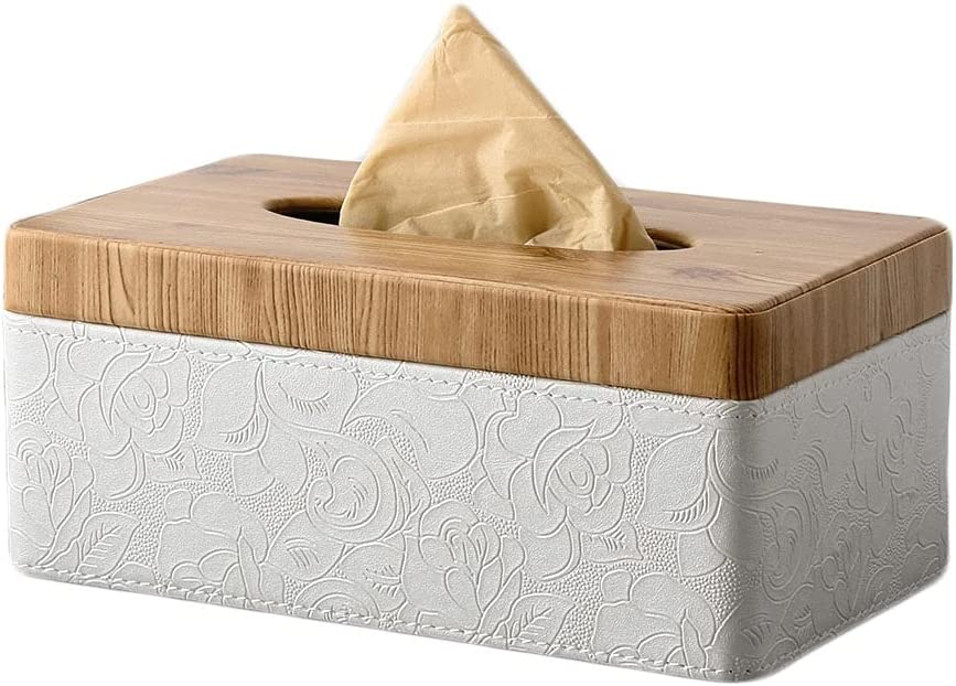 Ins Home Tissue sold out Box Living Room Napkin Coffee D Drawer supreme Table