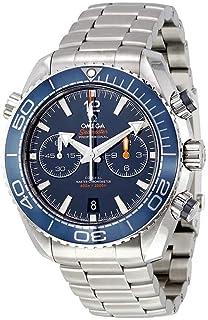 Omega - Seamaster Planet Ocean Cronógrafo automático para hombre reloj 215.30.46.51.03.001