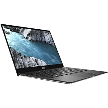 "Latest_Dell XPS 13.3"" FHD InfinityEdge Display Laptop, 10th Gen Intel i7-10510U Processor , 8GB RAM, 512GB SSD, Wireless+Bluetooth, Backlit Keyboard, Fingerprint Reader, HDMI,Window 10"