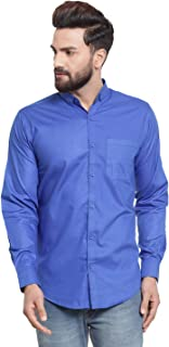 JAINISH Men's Cotton Shirt (