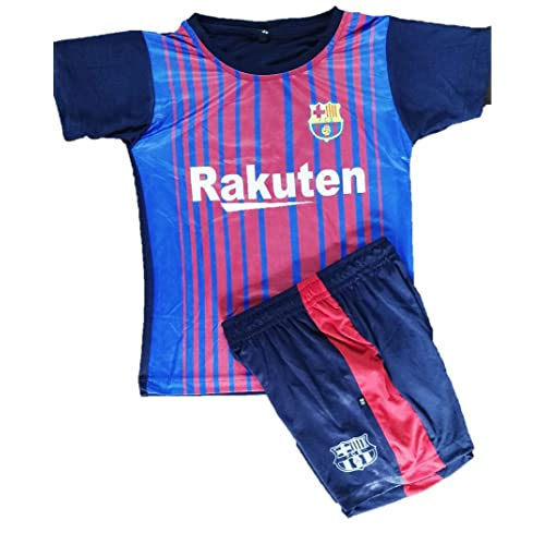 newest 0cb0e 3f18f Barcelona Jersey: Buy Barcelona Jersey Online at Best Prices ...