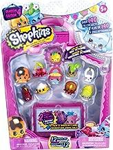 Shopkins Season 4 12 Pack
