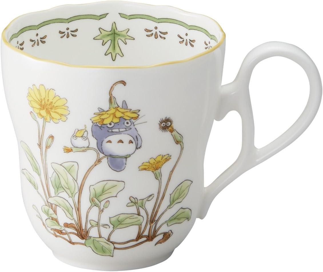 Noritake My Neighbor Totoro mug TT97855 / 4924-7