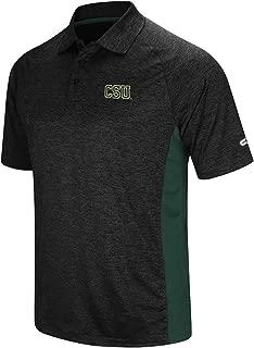 Mens Colorado State Rams Polo Shirt