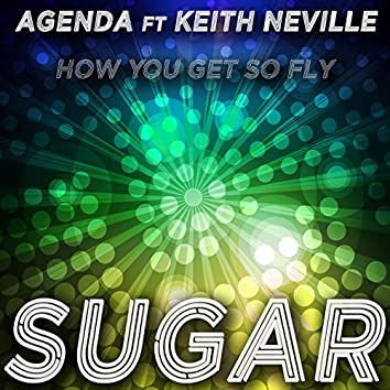 Sugar (How You Get so Fly)