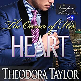 The Owner of His Heart                   Written by:                                                                                                                                 Theodora Taylor                               Narrated by:                                                                                                                                 Leyna Baltimore                      Length: 4 hrs and 57 mins     3 ratings     Overall 4.7