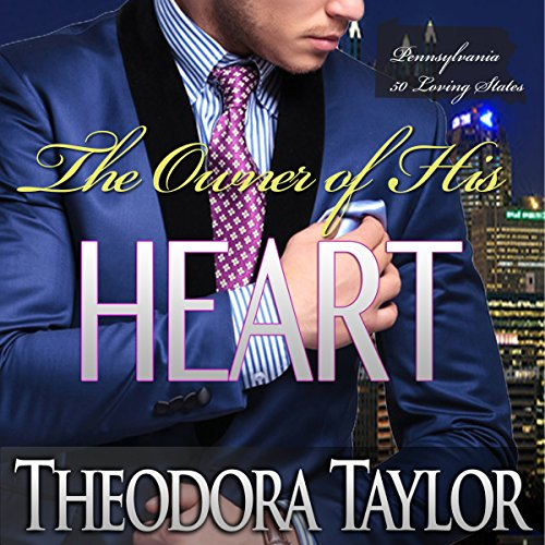 The Owner of His Heart Titelbild