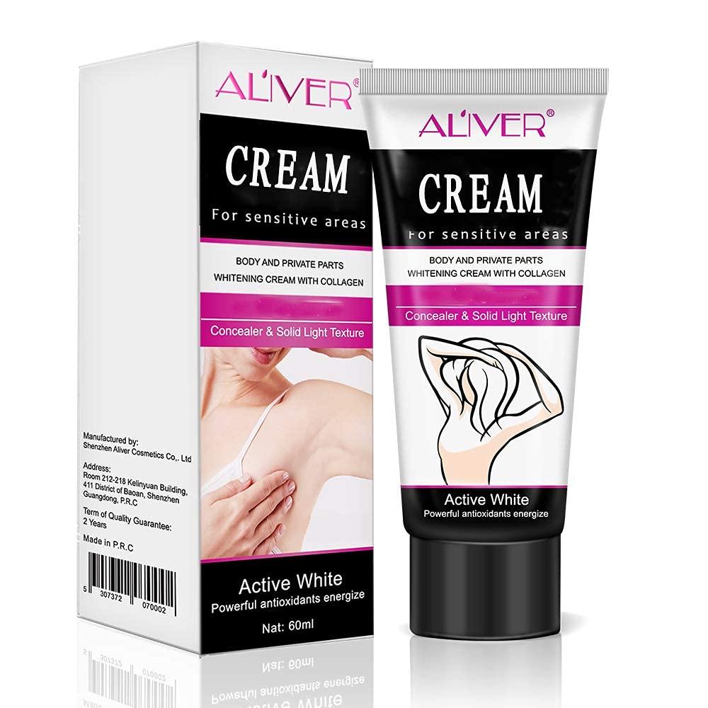 Body Care Save money Cream for Dark Kne Same day shipping Corrector and Remover Spot