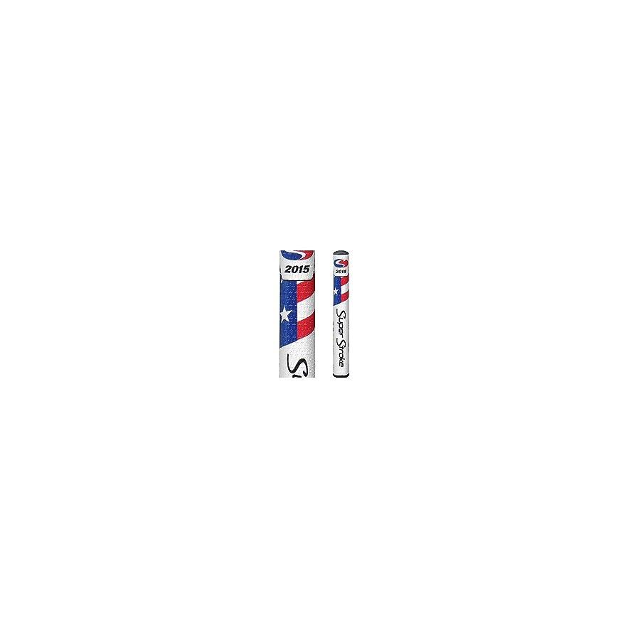 演じるから濃度Super Stroke(スーパーストローク) 2015 USオープン パターグリップ