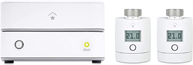 innogy 10286733 SmartHome - Calefactor