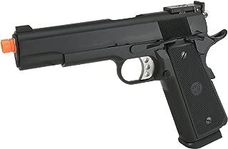 WE-Tech P14 Hi-CAPA 5.1 Airsoft Gas Blowback Pistol (Green Gas Mag) - (28660)