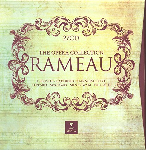 The Opera Collection (Collector'S Edition)