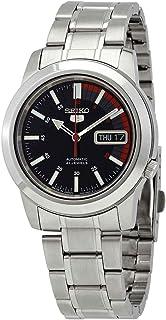 Seiko 5 Men Analog Watch - SNKK31J1, SNKK07J1