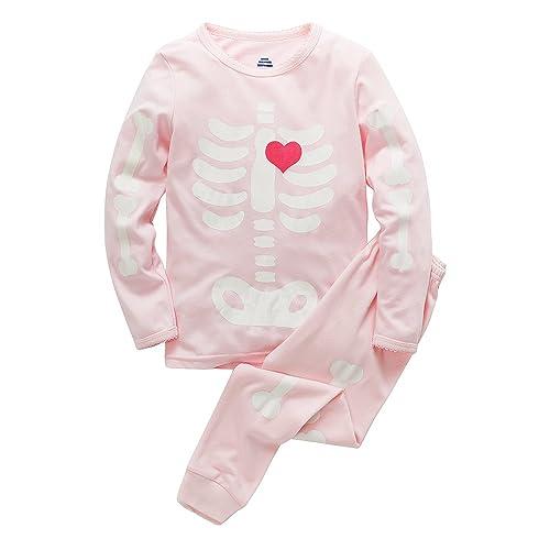 503054f47 Kids Halloween Pajamas  Amazon.com