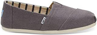 TOMS Classic Slip-On Men`s Shoes