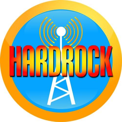 Hardrock - estações de rádio de hard rock