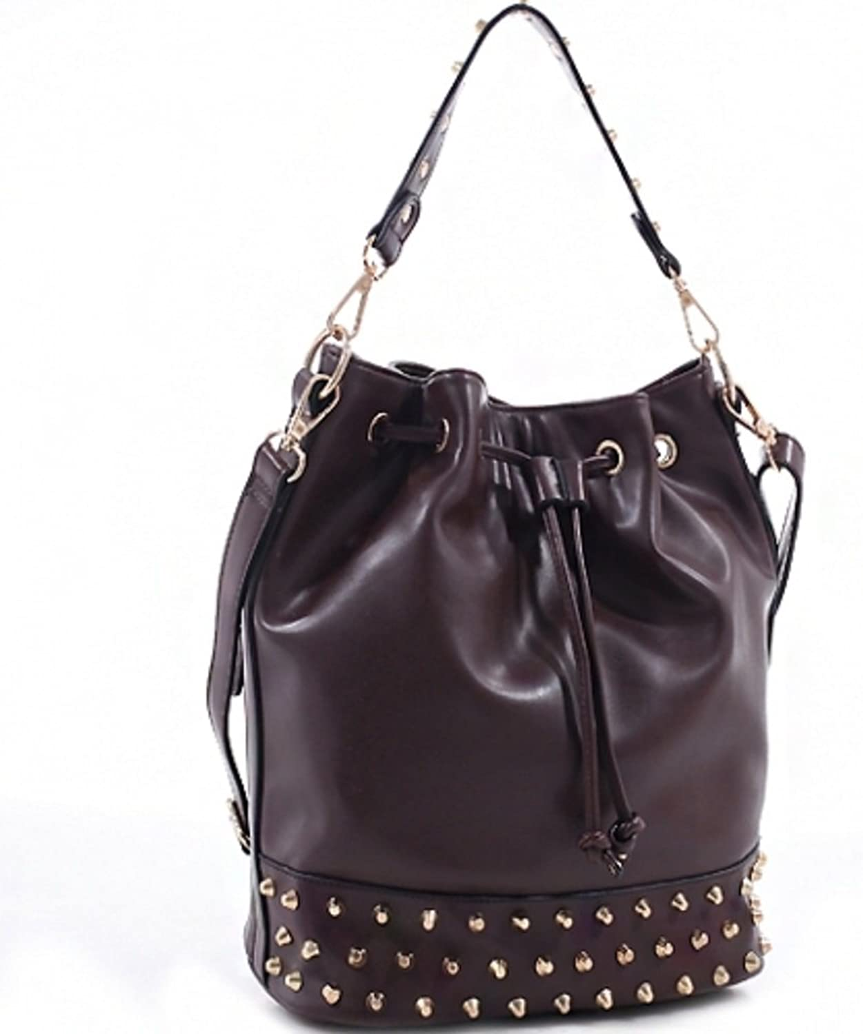 Emperia Outfitters Concealed Carry Bucket Bag  Emma