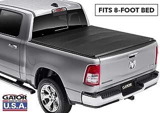 Gator ETX Soft Tri-Fold Truck Bed Tonneau Cover | 59205 | fits Dodge Ram 2002-08 (8 ft bed)