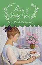Anne of Windy Poplars Anne Shirley Series #4 (English Edition)