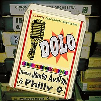 Dolo (feat. James Avatar & Phillip Gelbach)