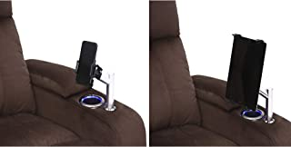 theater seating accessories