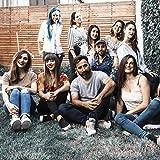 Bajo el Sol (En Vivo) [feat. Natalia Ramirez, Javi Vinot, Rosario Lircay, Manuela Paz, Francisca Schmidt, Stefania Tomarello & Julia Grisenti]