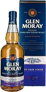 Glen Moray Elgin Port Cask 0,7l 40%