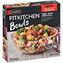 Stouffers Fit Kitchen Bowls Beef with Broccoli, 12 oz (frozen)