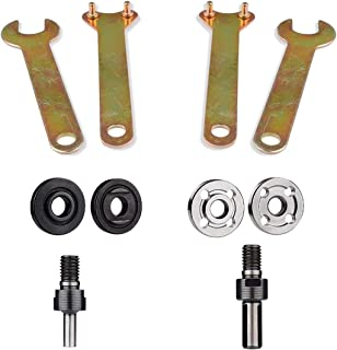 Sponsored Ad – Hand Drill Conversion Connecting Rod, Shank Arbor Mandrel Drill Adaptor, Electric Drill Variable Angle Grin...