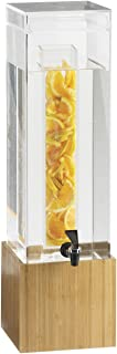 Best commercial infused water dispenser Reviews