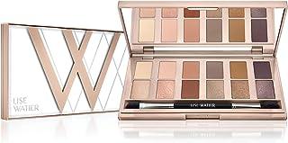 Lise Watier Simply Nudes 12-Colour Eyeshadow Palette, 0.42 oz