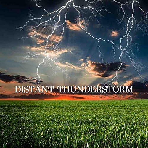 Thunderstorm Sleep, Sounds of Thunder and Rain & Thunder Storm