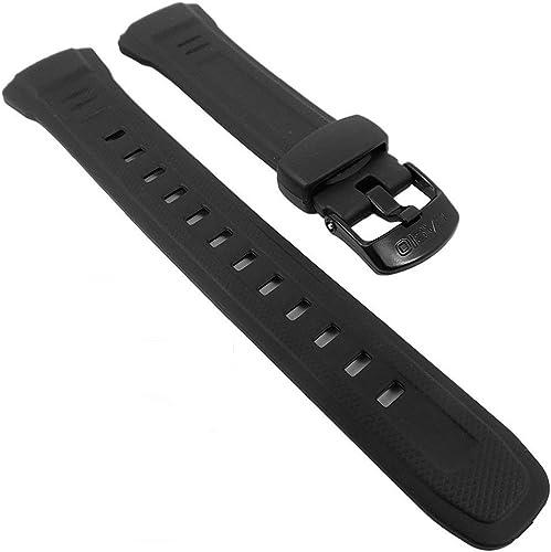 Casio Bracelet de Montre Resin WV-58A, WV-58E, WV-58J, WV-58U
