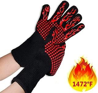 six gloves