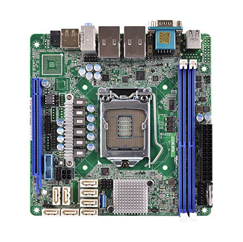 ASRock RACK C236 WSI - Mini ITX