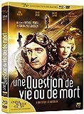 Une Question de vie ou de mort [Combo Blu-ray + DVD] [Combo Blu-ray + DVD] [Combo...
