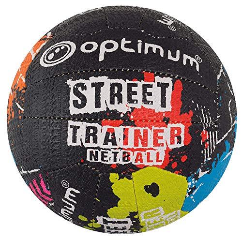 Optimum Mini Street Netball